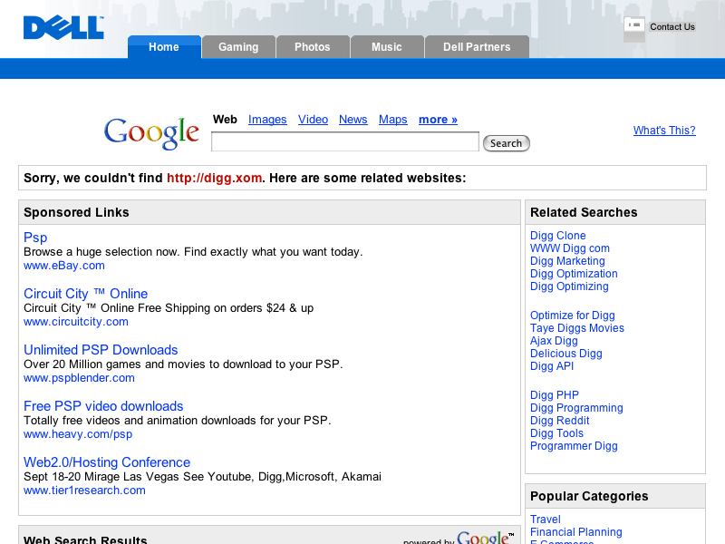 Google turns the page    in a bad way  - OpenDNS Umbrella Blog